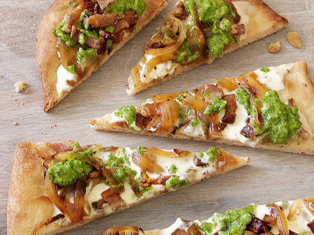 how to cook safeway flatbread pizza